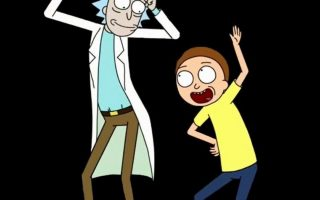 Wallpaper Rick and Morty iPhone with resolution 1080X1920 pixel. You can use this wallpaper as background for your desktop Computer Screensavers, Android or iPhone smartphones