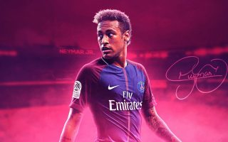 Desktop Wallpaper Neymar with resolution 1920X1080 pixel. You can use this wallpaper as background for your desktop Computer Screensavers, Android or iPhone smartphones