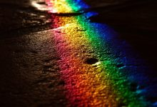 Rainbow Colors Desktop Backgrounds HD